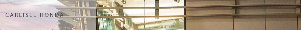 STEA astute architecture carlisle honda showroom car