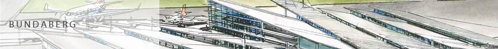 STEA astute architecture bundaberg airport