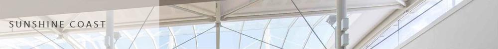 STEA astute architecture sunshine coast airport