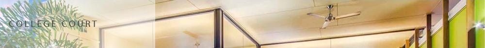 STEA astute architecture residential college court