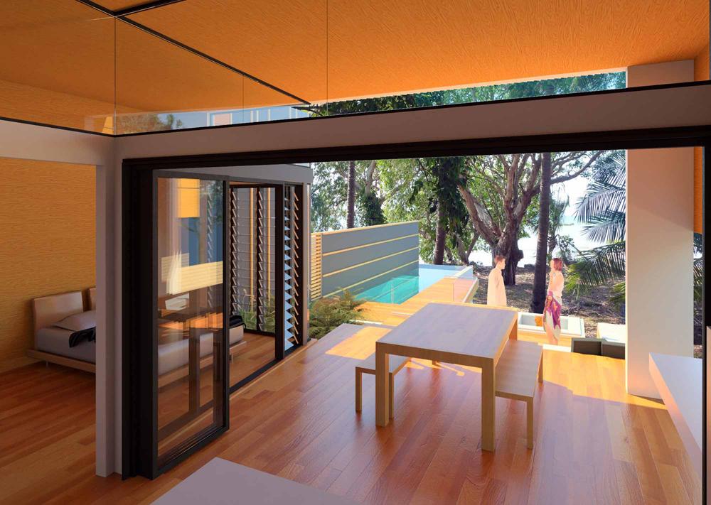 STEA astute architecture residential swan street