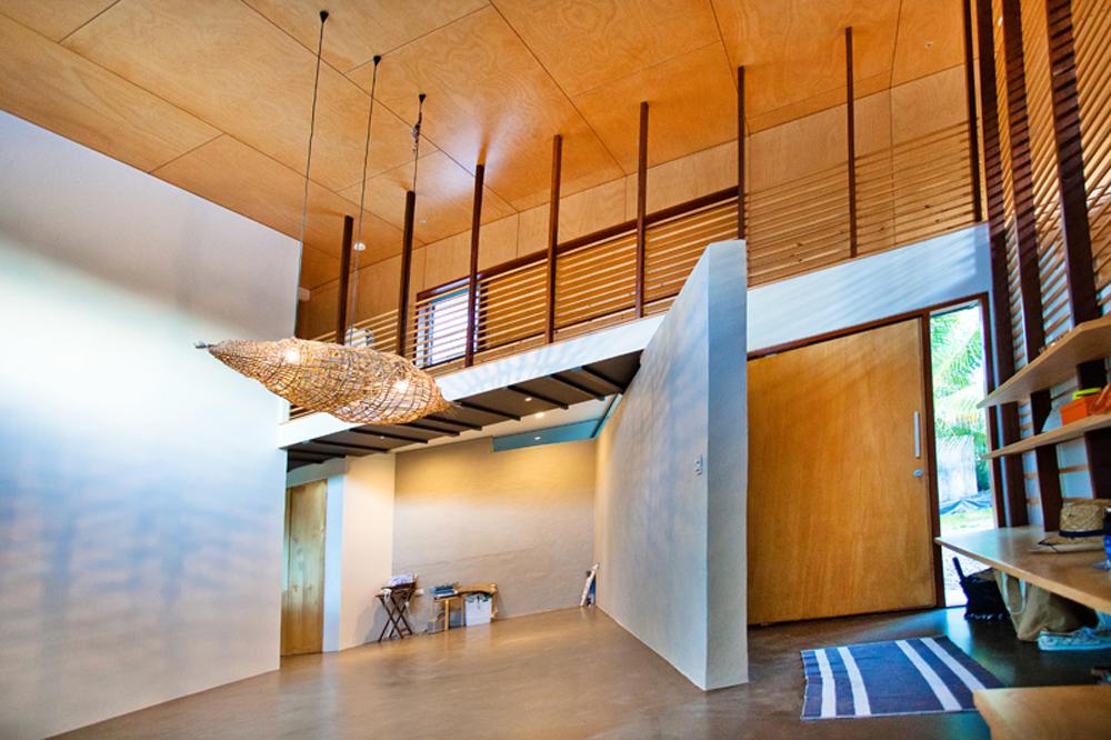STEA astute architecture residential clarke